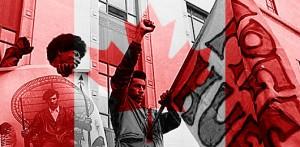 Prétendu Black Panther au Canada