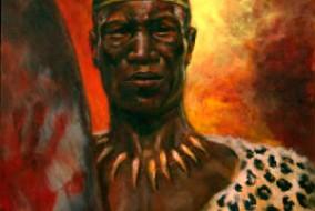 Chaka Zoulou