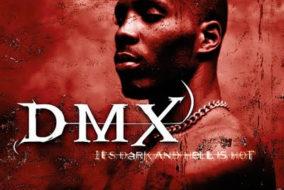 DMX (Dark Man X)