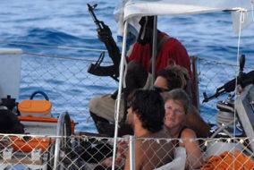Pirates somaliens