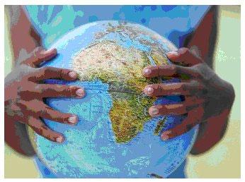 Africaniser la mondialisation