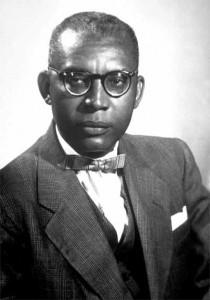 Francois Duvalier, dictateur haitien