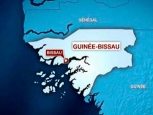 La Guinée-Bissau est un pays lusophone de l'Afrique de l'Ouest
