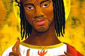 Jésus Noir