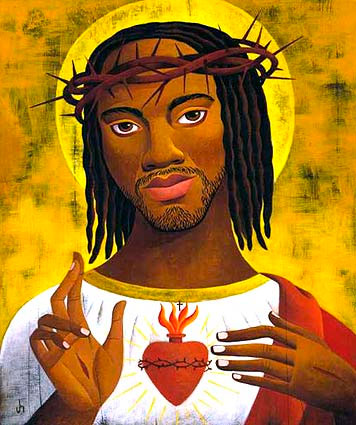 Jésus, un homme Noir ?