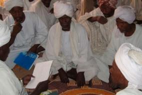 Les Rizeigat, ou Rizigat, ou Rezeigat, sont une tribu arabe à majorité musulmane et rattachée au peuple bédouin des Baggara, et au groupe des Juhayna.