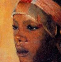 Tsippora, est l'épouse de Moïse
