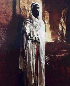 Tariq ibn Ziyad