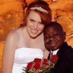 Gary Coleman et son épouse Shannon Price