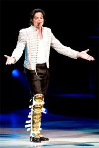 L'image publique de Michael Jackson a été considérablement ternie à cause de certains aspects de sa vie privée, notamment son goût pour la chirurgie esthétique, son mode de vie excentrique selon les tabloids, ainsi que deux accusations d'abus sexuel sur mineur, pour lesquelles il a respectivement été relaxé et acquitté.