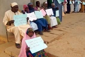 Des familles nigérianes ont refusé 35 millions de dollars en compensation de la firme américaine Pfizer pour un essai de médicament