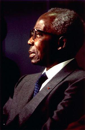 Léopold Sédar Senghor est considéré, avec Habib Bourguiba (Tunisie), Hamani Diori (Niger) et Norodom Sihanouk (Cambodge), comme l'un des pères fondateurs de la Francophonie.