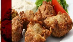 """Le terme """"Acras"""" vient soit de la cuisine portugaise soit de la cuisine antillaise."""