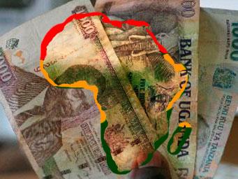 L Afrique Se Dotera D Une Monnaie Commune D Ici 2021
