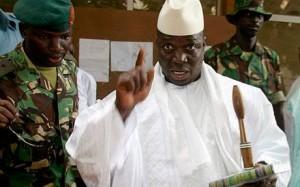 En janvier 2007, Yahya Jammeh a déclaré qu'il pouvait traiter le SIDA et l'asthme à base d'herbes médicinales. Il a justifié ses assertions en présentant plusieurs déclarations de certains de ses ministres qui avaient affirmé avoir été guéris grâce à ce médicament.