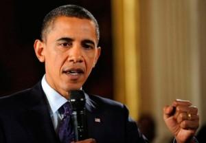 Barack Hussein Obama II, né le 4 août 1961 à Honolulu, dans l'État d'Hawaï, est le 44e et actuel président des États-Unis.