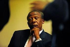 Jacob (Jackie) Sello Selebi (né le 7 mars 1950 à Johannesburg) est l'ancien commissaire national de la police sud-africaine, et un ancien président d'Interpol. En janvier 2008, Jackie Selebi a été mis sur la touche, et a démissionné en tant que président d'Interpol, après avoir été accusé de corruption dans son pays natal, l'Afrique du Sud.