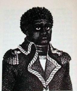 Jean-Jacques Dessalines était un dirigeant de la révolte servile d'Haïti et le premier Empereur d'Haïti (1804–1806) sous le nom de Jacques Ier. Il se fait d'abord gouverneur général à vie, puis empereur. Son gouvernement ayant décidé d'entreprendre une réforme agraire au profit des anciens esclaves sans terre, il est assassiné le 17 octobre 1806 à Pont-Rouge, au nord de Port-au-Prince, par ses collaborateurs, Alexandre Pétion, Jean-Pierre Boyer, André Rigaud et Bruno Blanchet.