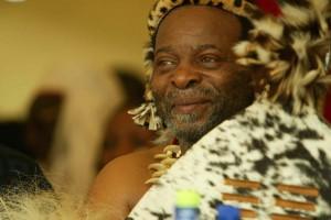 Goodwill Zwelithini kaBhekuzulu (né le 14 Juillet 1948 à Nongoma) est le roi régnant de la nation Zulu en vertu de la clause de leadership traditionnel de la constitution républicaine en Afrique du Sud. Il devient roi à la mort de son père, feu Sa Majesté le Roi Cyprien Bhekuzulu kaSolomon en 1968.