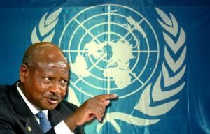 L'ensemble du continent africain, avec 53 États membres et une population de plus d'un milliard de personnes, n'a pas de représentation permanente au conseil de sécurité de l'ONU