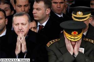 Un référendum constitutionnel s'est déroulé en Turquie le 12 septembre 2010. La réforme consiste en 26 amendements à la Constitution. Elle vise à réduire les pouvoirs de l'armée, l'actuelle constitution  ayant été adopté en 1982, à la suite du coup d'État militaire de 1980. La réforme pourrait permettre d'attaquer en justice les auteurs du coup d'État. Elle a aussi pour objet de mettre le pays en conformité avec les exigences de l'Union européenne. Des amendements accroissent aussi les droits des citoyens.