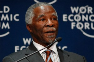 Pour George Katito, de l'Institut des relations internationales à Johannesburg, « la solidarité de Mbeki à l'égard des leaders des mouvements de lutte anticoloniale a toujours primé sur le respect de la démocratie ».