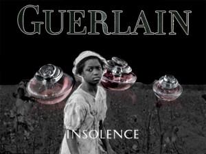 Guerlain est le plus ancien parfumeur  français. La maison a été créée en 1828 par Pierre-François-Pascal Guerlain, dont la devise était : « La gloire est éphémère, seule la renommée dure ». plusieurs associations ont appelé à un boycott des produits Guerlain et du groupe LVMH et ont porté plainte contre Jean-Paul Guerlain suite au propos controversé employé par celui-ci en utilisant l'expression « travailler comme un nègre » et en y ajoutant « je ne sais pas si les nègres ont toujours tellement travaillé... » sur France 2
