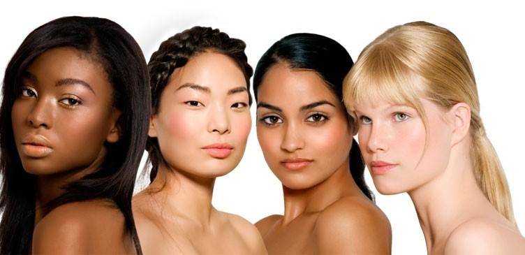 Une peau plus blanche, standard de beauté ?
