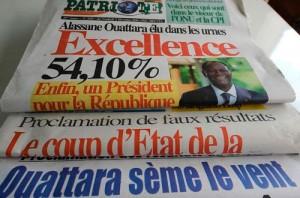 Les élections ivoiriennes se font dans la controverse