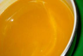 Le giraumon est une variété de potiron. Le potiron est largement cultivé comme plante potagère pour son fruit comestible à maturité. Le terme désigne aussi ce fruit consommé comme légume qui est revenu à la mode ces dernières années. C'est l'une des cinq espèces de courges les plus couramment cultivées.