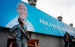 L'élection présidentielle ivoirienne de 2010 s'est déroulée le 31 octobre 2010 et le 28 novembre 2010, afin d'élire le président de la Côte d'Ivoire.
