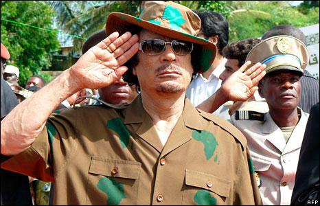 L'impulsion qui donna naissance à l'Union Africaine a été donnée par le président libyen Mouammar Kadhafi en 1998. L'UA est née de la volonté de relancer le processus d'intégration politique, qui apparaît indispensable aux yeux des dirigeants africains pour la croissance économique du continent