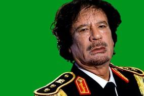 Porté au pouvoir après des élections en 1969, Muammar al-Kadhafi instaura une République arabe et socialiste, sur le modèle de l'Égypte dirigée par Gamal Abdel Nasser. Elle était gouvernée par un Conseil révolutionnaire.