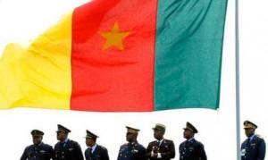 La corruption existe au Cameroun comme dans tous les pays du monde. On retrouve sa pratique dans les plus hauts niveaux de l'État jusqu'au fonctionnaire au bas de l'échelle. Celle-ci s'est développée en conséquence des plans d'ajustements structurels imposés par le Fonds Monétaire International à la fin des années 1980. Le FMI a ainsi exigé et obtenu une baisse drastique (jusqu'à -70 %) des salaires de la fonction publique suivie d'une dévaluation de 50 % du Franc CFA. Ainsi, les fonctionnaires notamment se sont mis à vendre leurs services. La corruption quotidienne est qualifiée de nombreux noms : Gombo, bière, taxi, carburant, motivation, le tchoko et d'autres.