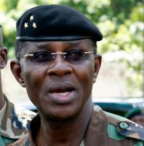 Fils de pasteur, ayant reçu une éducation religieuse, Philippe Mangou a été décoré « officier de l'ordre du mérite national », « médaillé or et argent de la française » et « médaillé de la MICECI ». Le 13 novembre 2004, il est nommé Chef d'État Major des Armées (CEMA) par le président Laurent Gbagbo.