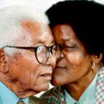 Walter et Albertina Sisulu