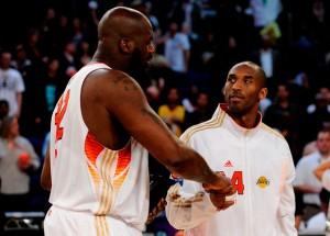 En 2003-2004, les Lakers embauchent Karl Malone et Gary Payton. Les journalistes surnomment l'équipe les 4 Fantastiques. L'équipe étant composé de 4 futurs Hall of Famers Shaquille O'Neal, Kobe Bryant, Karl Malone et Gary Payton.