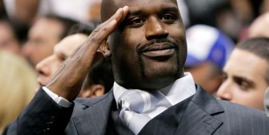 En plus de sa carrière de basketball, O'Neal a sorti quatre albums de rap. Il est apparu dans de nombreux films et a joué dans sa propre téléréalité, Shaq's Big Challenge et Shaq Vs.
