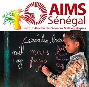 L'AIMS est une des concrétisations du programme de partenariat pour le développement de l'Afrique (NEPAD), voulue par le président sud-africain Thabo Mbeki et d'autres leaders africains.