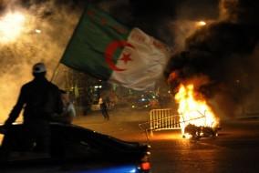 Aux journées des 17 et 18 octobre vont succéder d'autres tueries, elles aussi liés à la guerre d'Algérie : 74 Algériens sont abattus par la police et par l'armée au cours des manifestations de célébration du 7e anniversaire du soulèvement du 1er novembre 1954.