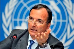 """Le 10 septembre 2007, Franco Frattini a déclaré lors d'un interview à Reuters qu'il allait lancer des consultations en vue d'interdire l'usage des mots """"bombe"""", """"tuer"""", """"génocide"""" ou """"terrorisme"""" sur Internet..."""