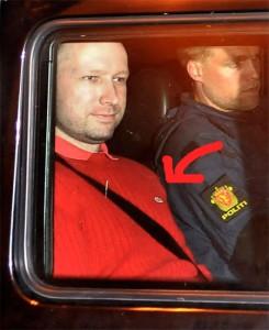 En 2011, l'entreprise eut de nouveau un problème d'image car Anders Behring Breivik, principal suspect des attentats de 2011 en Norvège, portait un polo Lacoste sur certaines photographies