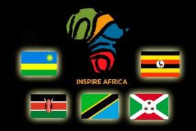La compétition télévisée Project Inspire Africa est diffusée, sur cinq chaines Est-Africaines, tous les mercredis à 20h pendant 13 semaines.