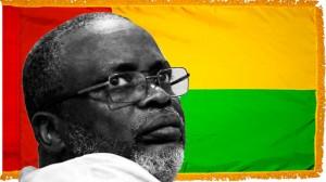 Entre 1999 et 2000, Malam Bacai Sanha a assuré l'intérim de Nino Vieira contraint à l'exil par la guerre civile.