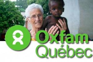 Depuis deux ans, Oxfam est venue en aide à plus d'un million de personnes grâce à des efforts d'urgence en réponse au séisme et à du travail de prévention du choléra. En 2011, avec le nouveau Gouvernement haïtien en place, Oxfam a laissé les besoins d'urgence pour se focaliser davantage sur la collaboration avec ses partenaires haïtiens dans des initiatives visant à donner un élan à la reconstruction du pays, de l'amélioration des systèmes sanitaires et d'accès à l'eau à la création d'emplois dans le secteur de Port-au-Prince et dans les régions rurales.
