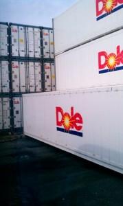 Pour donner un aperçu succinct en 2008 des dépendances économiques engendrées par l'économie bananière libéralisée, l'Amérique latine exporte 10,3 millions de tonnes de bananes, alors que l'Asie exporte 1,9 million. Le marché mondial de la banane est dominé à 60 % par trois multinationales américaines : Chiquita Brands International, Dole Fruit Company et Del Monte Foods
