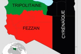 Les chefs tribaux et des chefs de milices de la région de la Cyrénaïque en Libye ont déclaré la formation d'une région semi-autonome, ce qui fait craindre que le pays est témoin des premières étapes d'une désintégration six mois après la chute du colonel Mouammar Kadhafi