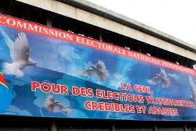 La Commission électorale indépendante (CENI, appelé CEI jusqu'en mars 2011) est une « institution d'appui à la démocratie » du Congo (Kinshasa) présidé par le pasteur Daniel Ngoyi Mulunda, depuis 2011