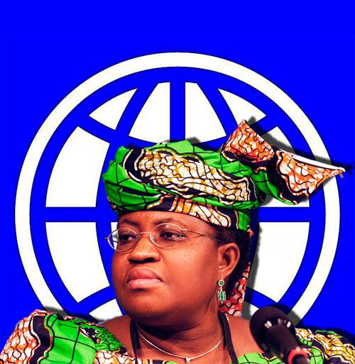 Mme Okonjo-Iweala a fait ses études à l'Université Harvard, où il obtient la mention magna cum laude (avec grande distinction) en 1977. Elle a obtenu son doctorat en développement économique régional de la Massachusetts Institute of Technology (MIT) en 1981.