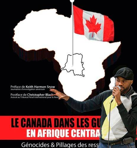 Dans cet ouvrage sans concessions et remarquablement documenté, Patrick Mbeko nous plonge dans les méandres de l'économie du crime qui sévit en Afrique centrale, particulièrement en RD Congo.
